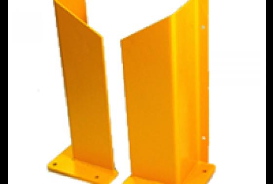 Tấm bảo vệ góc cột