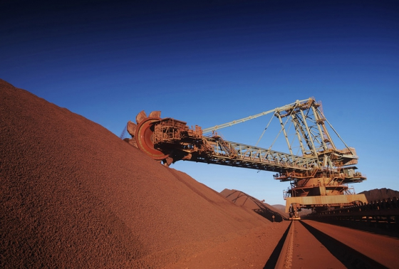 Giá thép xây dựng hôm nay (29/5): Giá quặng sắt phục hồi trở lại bởi nhu cầu sản xuất mạnh mẽ