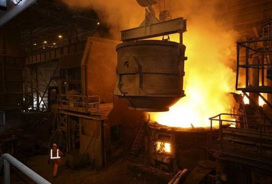 Phong tỏa do đợt bùng phát Covid-19 mới của Trung Quốc đang làm dấy lên lo ngại về thép, quặng sắt