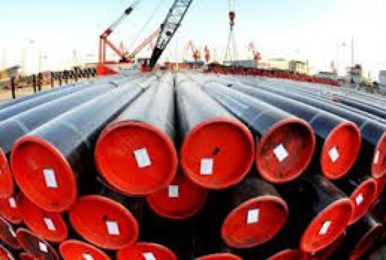 Giá quặng sắt tại Trung Quốc tiếp tục giảm