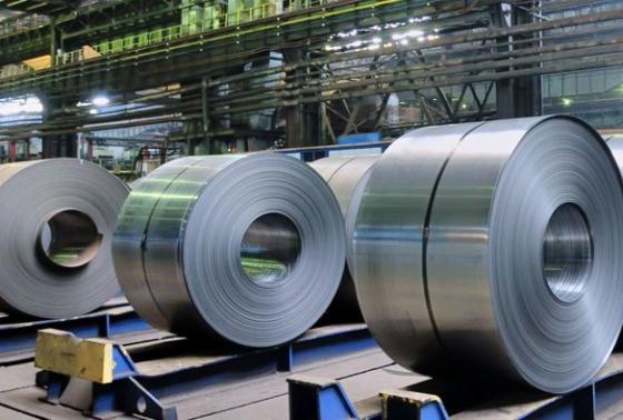 Sản lượng thép Mỹ vẫn ổn định vào giữa tháng 11