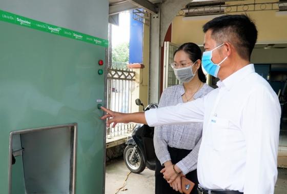 Công ty cổ phần cơ khí Tây Ninh thiết kế, hỗ trợ thi công và lắp đặt