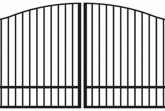 Double Gate ARC