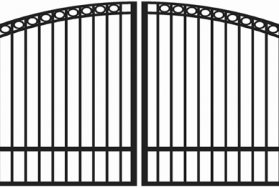 Gate ARC Topper FTCIR