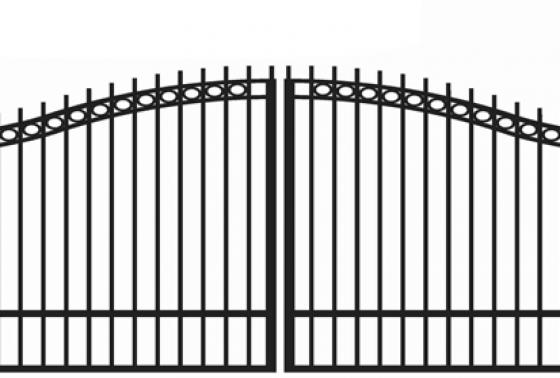 Gate ARC Topper PICCIR