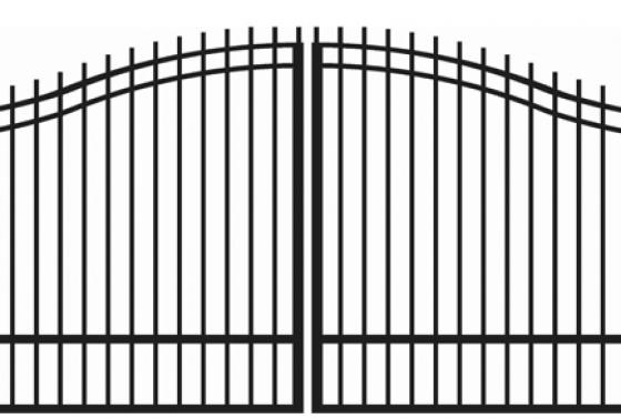 Gate ARC Topper PIC