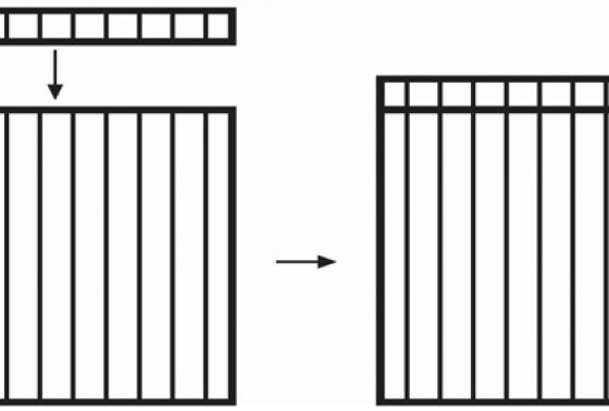 Topper Gate FT
